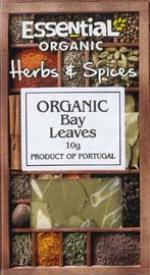 Image for Bay leaves - Dried