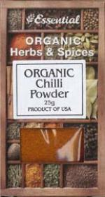 Image for Chilli powder - Dried
