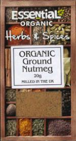 Image for Nutmeg Ground - Dried