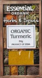 Image for Turmeric - Dried