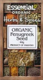 Image for Fenugreek Seed - Dried