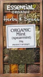 Image for Spearmint - Dried