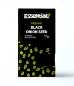 Image for Black Onion Seeds - Dried