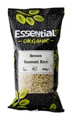 Image for Rice - Basmati Brown