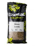 Image for Brown Lentils