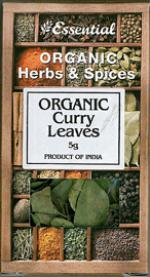 Image for Curry Leaves - Dried