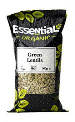 Image for Green Lentils