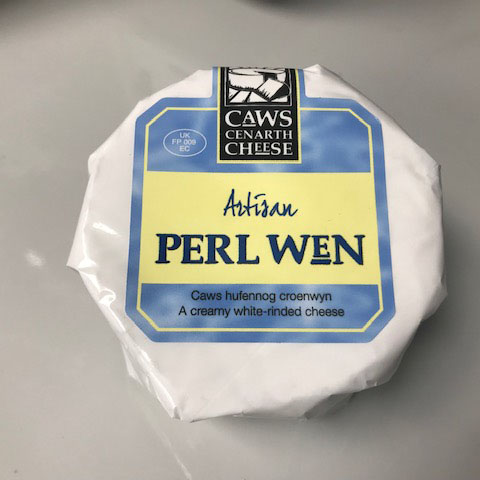 Image for Perl Wen mini