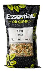 Image for Soup Mix