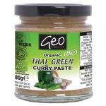 Image for Thai Green Curry Paste